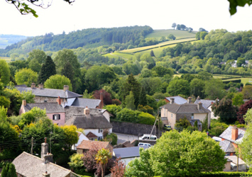stay in dulverton