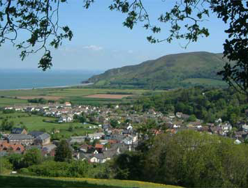 stay in porlock