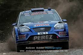 somerset stages rally