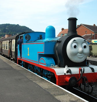 thomas somerset railway